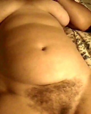 hairy pussy chubby latina milf spy 2