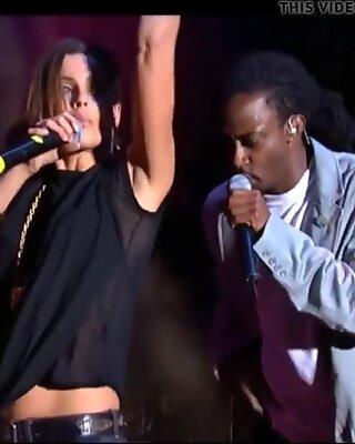 Nelly Furtado mix