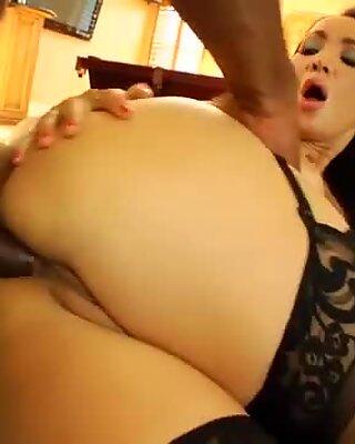 Asian AssFucking