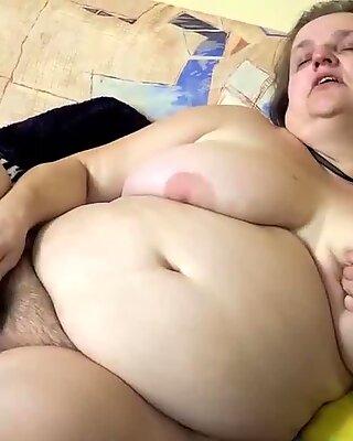 OmaHotel granny masturbation compilation of best