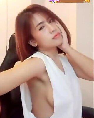Thai Slut Bigo Live VJ