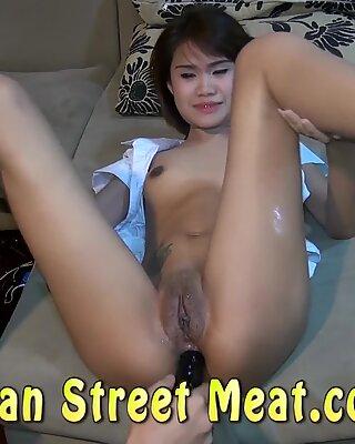 ass fucking hookup Cos She Wore Soiled panties