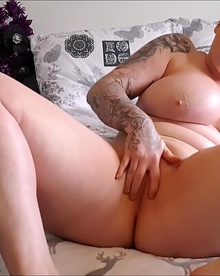 extreme wanding orgasm
